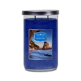 Seaside Cove  Goose Creek  Tumbler Candle 120 Branduren