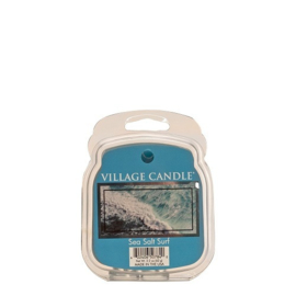Sea Salt Surf  Village Candle Wax Melt
