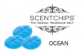 Scentchips  Mix Blue Hawaii