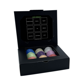 Scentchips Giftbox Happy Spring 36st