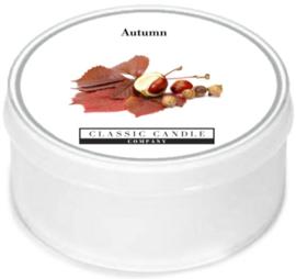 Autumn Classic Candle MiniLight