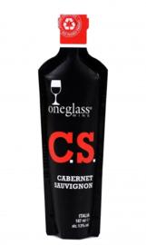 Oneglass Wine Cabernet Sauvignon Venezie igt 187ml