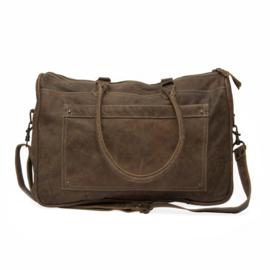 Leather bag Natasha