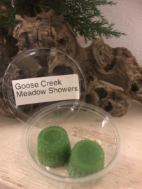 Meadow Showers  Goose Creek Candle   2   Wax Melt blokjes