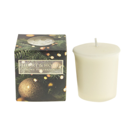 Christmas Tree  votive geurkaars Heart & Home 52 gram