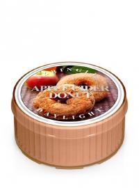 Apple Cider Donut Kringle Candle  Daylight