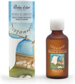 Cotonet - Katoen Boles d'olor Geurolie   50 ml