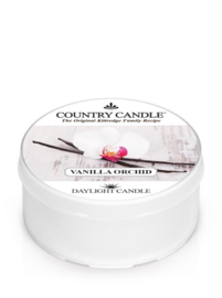Vanilla Orchid  Country Candle  Daylight