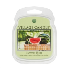 Summer Slices Village Candle Wax Melt