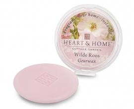 Wilde Roos Heart & Home Waxmelt