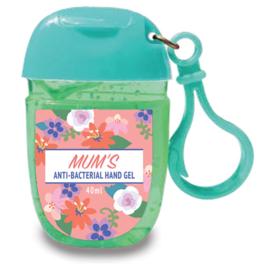 Handgel (anti-bacterieel) - Mum's 40 ml