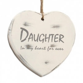 Hart  Daughter  in my heart for ever