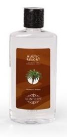 Tropical Wood Scentoil 475 ml