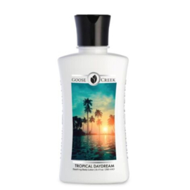 Tropical Daydream  Hydraterende bodylotion