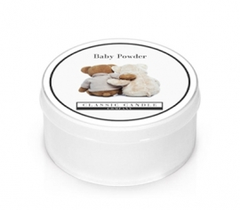 Baby Powder Classic Candle MiniLight