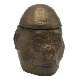 Waxmelt - Geurbrander Gorilla Bokita Brons