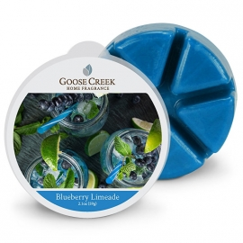 Blueberry Limeade Goose Creek Waxmelt