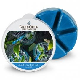Blueberry Limeade Goose Creek 1 Waxmelt blokje