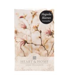 Magnolia Heart & Home Geurzakje