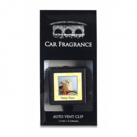 Autoparfum Daisy Days  Bridgewater Candle Company