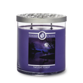 Twilight Forest Goose Creek 2 Wick Candle 453 gram