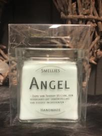 Angel Smellies geurkaars  50 Branduren
