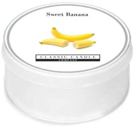 Sweet Banana  Classic Candle MiniLight
