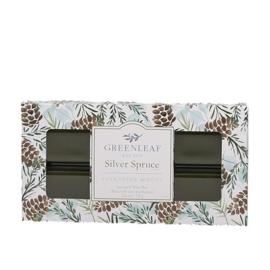 Greenleaf Silver Spruce Wax Melt - Waxbar