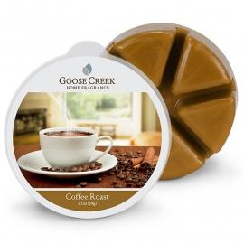 Coffee Roast Goose Creek  1 Waxmelt blokje