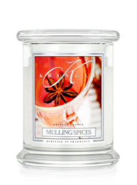 Mulling Spice Kringle Candle 14,5oz Medium Jar  (2 Lonten)