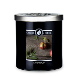 Applewood Goose Creek Candle Soy Wax Blend 50 branduren
