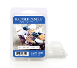 Blueberry Muffin Kringle Candle Wax Melt