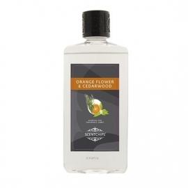 Cedarwood & Orange Flower Scentoil 475 ml