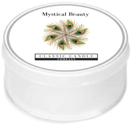 Mystical Beauty  Classic Candle MiniLight