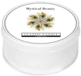 Mystical Beauty  Classic Candle MiniLight