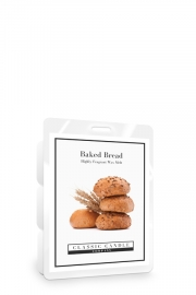 Baked Bread Classic Candle Waxmelts