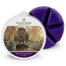 French Autumm Goose Creek Waxmelt