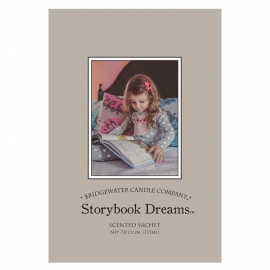 Story Book Dreams  Geurzakje Bridgewater Candle Company