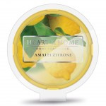 Amalfi Zitrone  Heart & Home Waxmelt