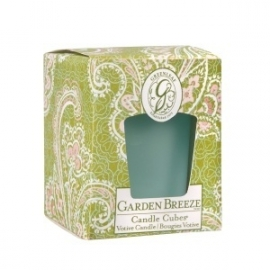 Garden Breeze  Greenleaf Geurkaars