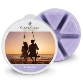 Beach Kiss  Goose Creek SoyWax Blend & Essential Oil Wax Melt