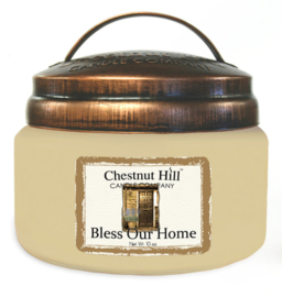Chestnut Hill  Bless Our Home  2 wick Candle 284 Gr