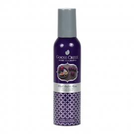 Black Amber Plum Goose Creek Candle Room Spray