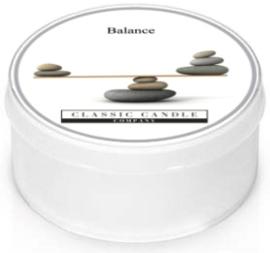 Balans Aromatherapie Classic Candle  MiniLight