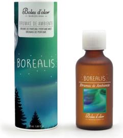 Borealis Noorderlicht Boles d'olor Geurolie  50 ml