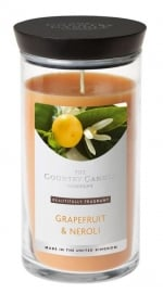 Grapefruit & Neroli  Country Candle Medium jar
