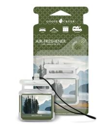 Balsam Fir  Goose Creek Candle Air Freshener