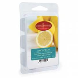 Candlewarmers Lemon Sugar Waxmelt
