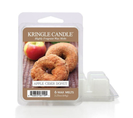 Apple Cider Donut  Kringle Candle Wax Melt