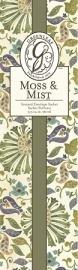 Moss & Mist Greenleaf Geurzakje